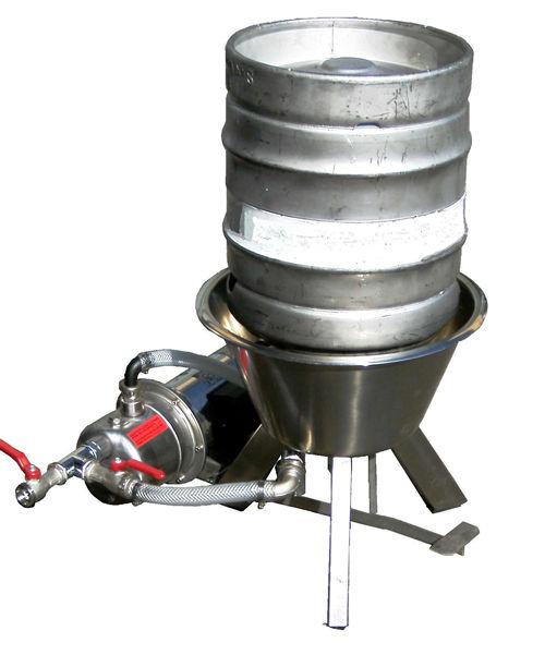 Hoyer brauereitechnik shop keg cleaning device manual with pump keg cleaning device manual with pump publicscrutiny Images